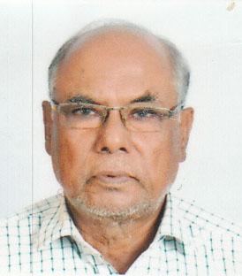 B.K Sinha