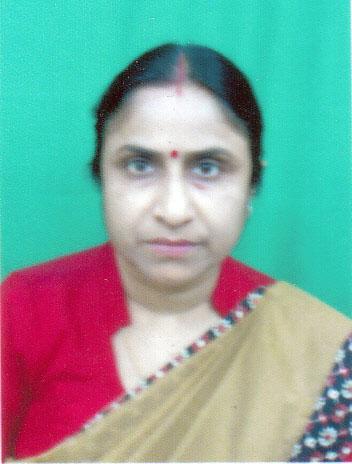 Dr. Aparna Bhattacharjee (Principal)