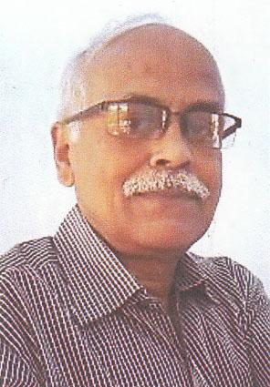 Jayanta Choudhury