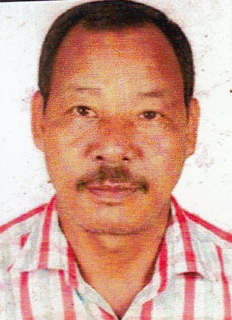 Mohanjoy Barman