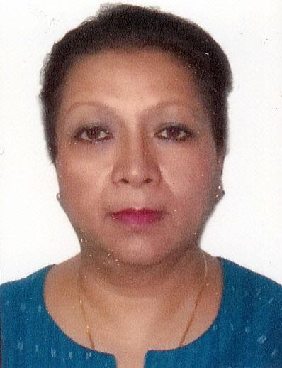 Parveen Waheeda