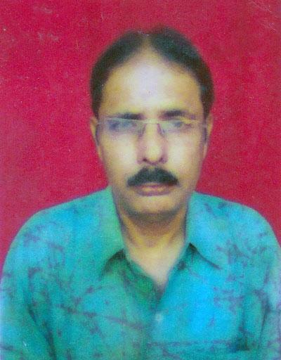 Swapan Kumar Dutta